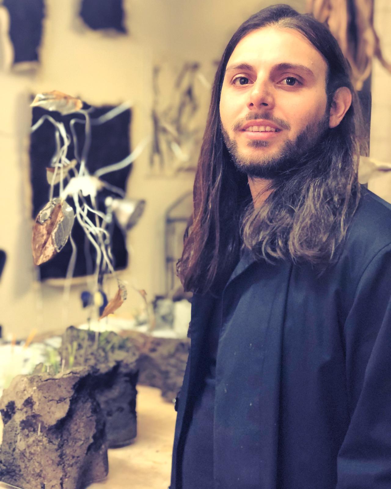 Dwight Portocarrero, Artist